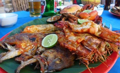 Most Delicious Foods in Bali 5