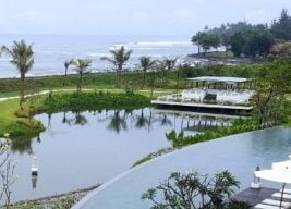 affordable beachfront hotel in bali