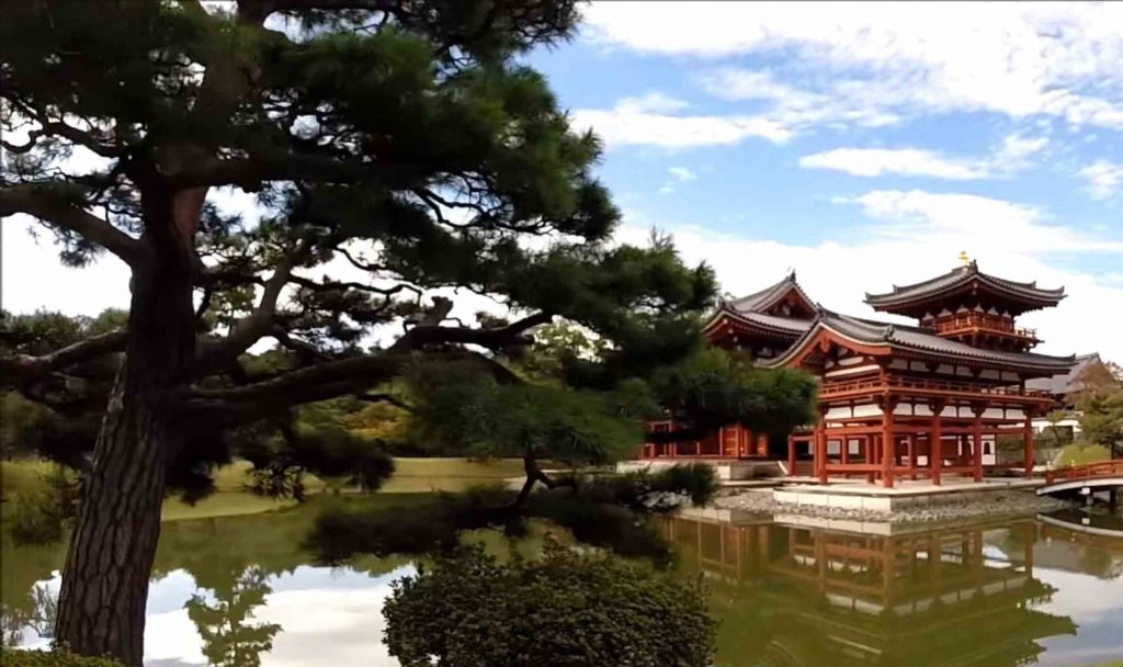 Byodoin Temple 1