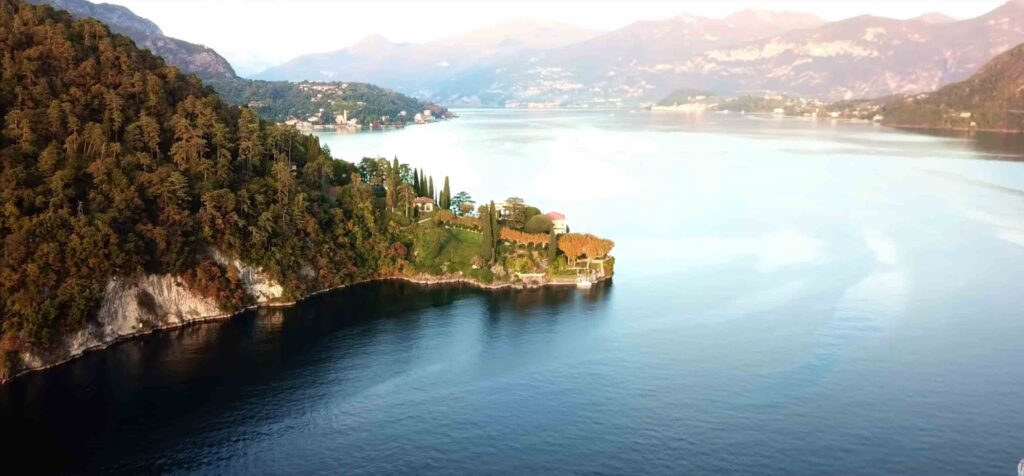 lago di iseo nothern italy