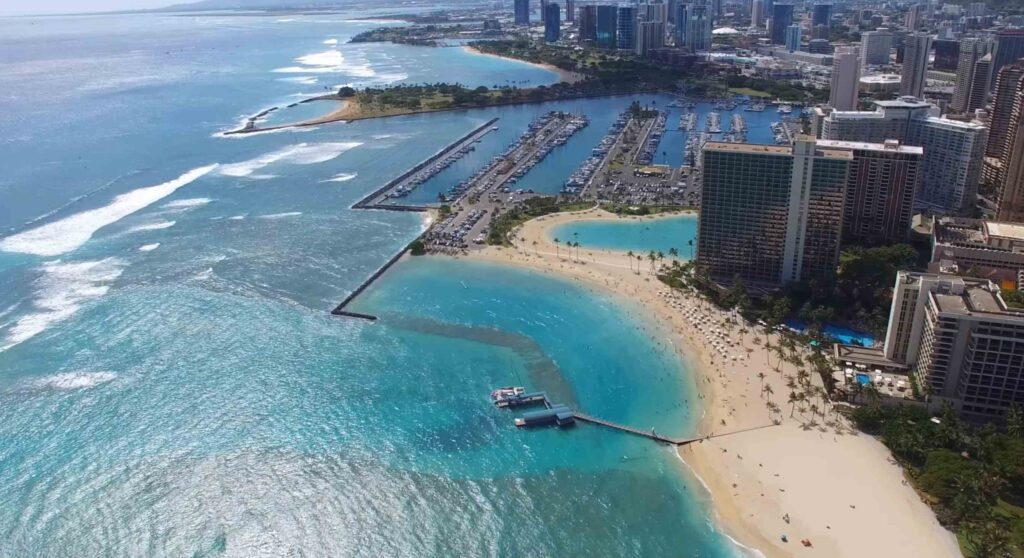 Tourist Attractions in Oahu Hawaii 2