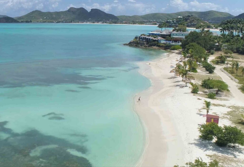 worthy places to visit in caribbean