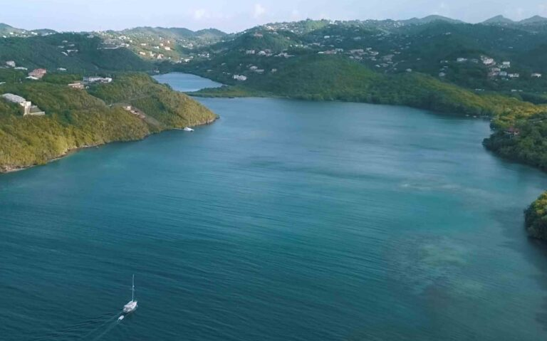grenada, worth place to visit in the caribbean