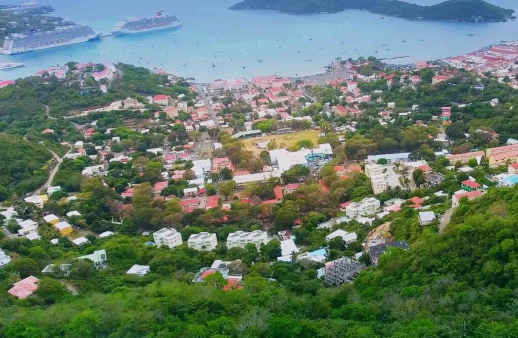 Worthy Places to Visit in Caribbean 1